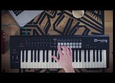 Novation // Launchkey 49 MKII - Performance Explained