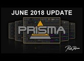 Prisma June 2018 Update with Go2 and 50 new presets