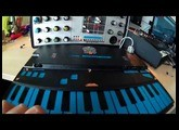 The Incredible EMS Synthi AKS from 1971 -  24Bit Record