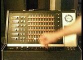 EKO ComputeRhythm drum-machine from 1972 (demo 1)