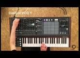 Arturia MatrixBrute #2 | Control VCO & Audio Modulation