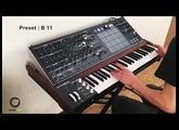 Arturia MatrixBrute #1 | Check Preset Sound