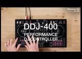 Pioneer DJ DDJ-400 Official Introduction