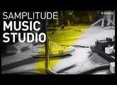 MAGIX Samplitude Music Studio – Introductory video Tutorial (INT)