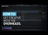 Superior Drummer 3 – Getting creative with the overheads