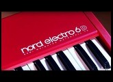 Nord Electro 6D Full Demo with Chris Martirano