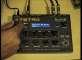 """Dave Smith Instruments """"TETRA"""" Synthesizer Review Pt. 1"""