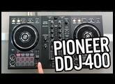 Pioneer DDJ 400 first look at westendDJ