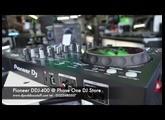 Pioneer DJ DDJ 400 @ Phase One