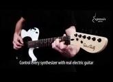 EXPRESSIV MIDI Pro Demo of Street Spirit by RadioHead