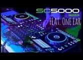 DENON DJ : Le lecteur numérique SC5000 Prime Featuring OnE EaR (la boite noire)