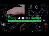 Tuto complet sur le lecteur DENON DJ SC5000 Prime (vidéo de La Boite Noire)