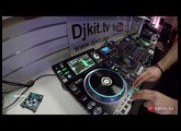 How to use the Denon DJ SC5000 Prime Media Player - DJKit.tv
