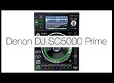 Denon DJ SC5000 Prime Walkthrough