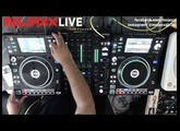 Drum & Bass mix with Denon DJ SC5000 Prime and X1800 Prime