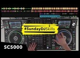 Denon DJ SC5000 Prime & Serato DJ Pro - Performance Mix - Drum & Bass