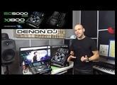 Denon Dj SC5000 Prime UNBOXING y primera vista español Dj Furia