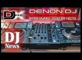 Denon DJ X1800 & SC5000 Prime Series at the 2017 DJ Expo