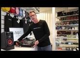 Denon SC5000 Prime & X1800 Prime Overview | Bop DJ