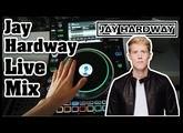 Jay Hardway Live Mix Denon SC5000 Prime DJ