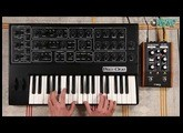 Sequential Circuits Pro-One Sounds