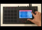 AKAI MPC TOUCH #15 | Effect Performance