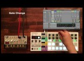 Arturia BeatStep Pro #2 | Create Bass with KORG volca bass
