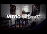 Introducing the Alesis Nitro Mesh Kit