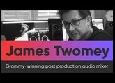 James Twomey | Using ERA Noise Remover and ERA Reverb Remover for the 2018 Olympic Winter Games