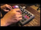 KORG electribe Vol.1 Demo Performance