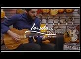 Lowden GL-10 | Demo with Ariel Posen