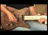 1994 Fender James Burton Tele