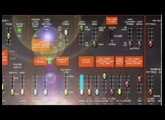 The Circuit Symphony - Oddity II Official Demo and Sounds - GFORCE Software -