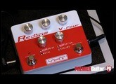SNAMM '18 - VHT Redline 80 S and Redline V Four Demos
