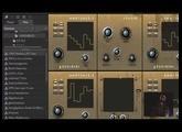 Making sounds like Holly, Autechre,  Aphex Twin, Richard Devine, etc.. Using Reaktor 6
