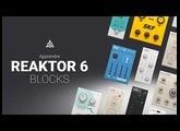 Komplete : Apprendre Reaktor 6 - les Blocks
