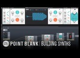 Reaktor 6 Tutorial: Creating Subtractive and FM Synths in Blocks