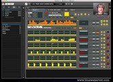 Native Instruments REAKTOR's Massive - Part 1 - Intro and Overview