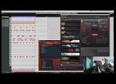 Cerberus Percussion - Overview (Live Stream)