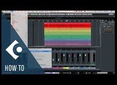 How to Create Macros for Future Projects in Cubase | Q&A with Greg Ondo