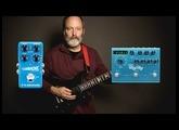 TC Electronic Flashback 2 Baritone Guitar Madness (Strymon Big Sky)