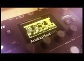 Introducing Analog Heat MKII