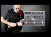 Ambient Guitar Meditation - Strymon Timeline Drone! (Baritone Guitar / Frippertronics)