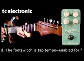 TC Electronic Pipeline Tremolo
