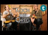 New Signature Amp | Greg Koch Geartalk | Part 1