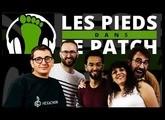 Les pieds dans le patch : juillet 2018 avec Richard Portelli (Hexachords)