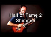 Ambient Guitar Meditation 17-19 The South Wind (TC Electronic Hall of Fame 2)