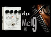 Electro-Harmonix Mel9 - Demo & Playthrough