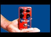 """Ambient Guitar Gear Review - TC Electronic Sub """"N"""" Up (SubNUp) Octaver"""