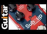 TC Electronic Sub'n'Up Octave Pedal Review